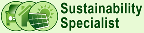 sustainability specialist small