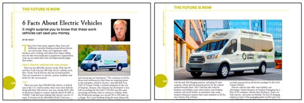 electric vehicles 6 facts