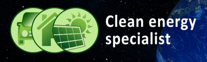 Clean energy specialist ALONE march 2018 low res