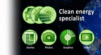 Clean energy specialist test 2